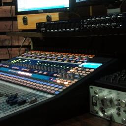 Houze Of Phat Production Studio