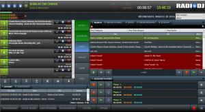 RadioDJ Metadata In Altacast